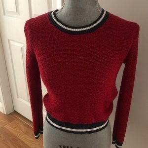 Splendid girls sweater